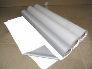 Silver Reflective Fabric Sew On Material Width 20 inch 0 5 meter