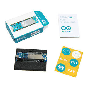 Arduino Yun Mini Breadboard Pcb With Wifi By Distributor
