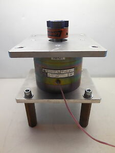 Placid Industries Inc C70 24 Magnetic Particle Clutch With 14 Day Warranty