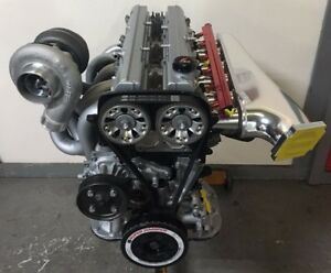 2jz Gte Turbo 800 Hp Engine Toyota Supra Mk4 Aristo