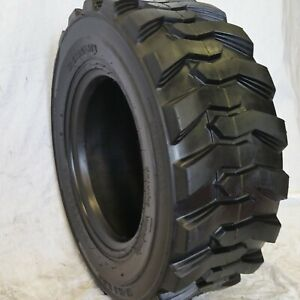 10 16 5 10x16 5 1 tire 14 Ply Skid Steer Road Crew Sks Tires 10165