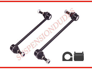 4pc Ford Escape Mazda Tribute Sway Bar Link Kit With Bushings