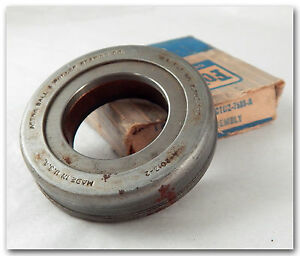 C1dz 7580 A Transmission Bearing 1960 1964 Ford Falcon Fairlane Mustang 4speed