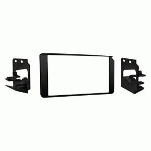 Metra 95 3003g Double Din Stereo Installation Dash Kit For Chevy Gmc Cadillac