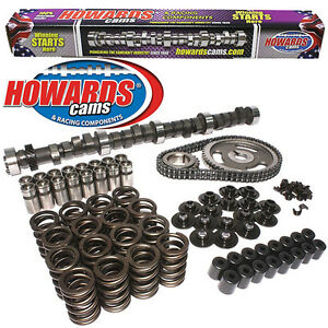 Howard s Chrysler 383 440 Big Daddy Rattler 297 305 507 495 109 Camshaft Kit