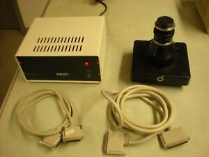 Diagnostic Instruments Spot Model 1 0 0 Camera W sp400 Power Supply