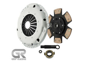 Grip Racing Stage 3 Clutch Kit Fits Honda 2006 2014 Civic Dx Gx Lx Ex 1 8l 4cyl