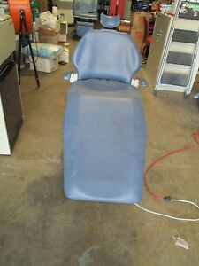 Pelton And Crane Dental Chair The Chairman 5000 Model Ls