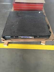 Mettler Toledo Ind130 Scale And Head 1000 Lbs Capacity
