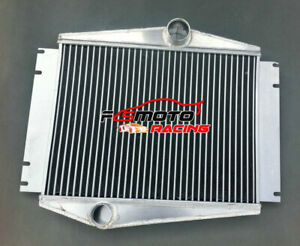 All Aluminum Intercooler For Volvo Turbo Volvo 850 S70 V70 C70 1998 2004 99 03