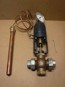 H o Trerice Regulator Series 91000 150 250f Industrial Commercial Temperature