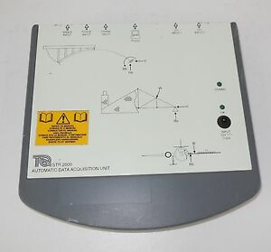 Tq Str 2000 Automatic Data Acquisition Unit
