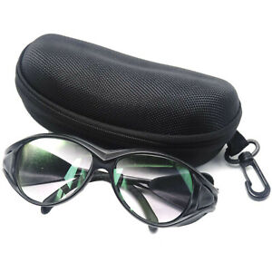 Safety Glassess eye Protection For 1064nm Laser Cutting Protective Goggles Od 6
