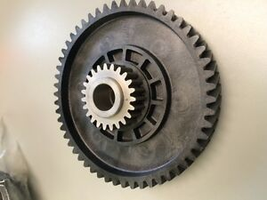 Oem Hsm Shredder Gear 1340030060
