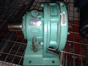 Sumitomo H56a Sm cyclo Planetary Gear Drive gearbox speed Reducer