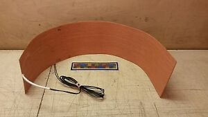 Nos Accu therm Non immersion Heating Element Ta12073653 Sw9844 440v ac 362w