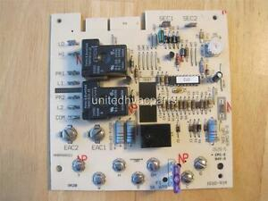 Oem Carrier Bryant Circuit Control Board Hh84aa021