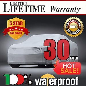 Pontiac Lemans Wagon 1978 1979 1980 1981 Car Cover Protects From All Weather
