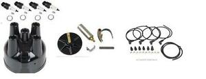 Complete Tune Up Kit Mccormick Mccormick Deering W4 W6 And W9 W H4 Magneto