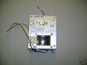 Power One Power Supply Hb24 1 2 a Output 24vdc 1 2 A