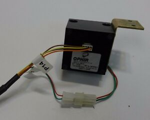 Ophir 150w a 04 c Laser Power Meter Head P n 17058