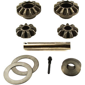 Dana 35 Jeep Differential Internal Spider Gear Kit 27 Spline With 1 55 Journals