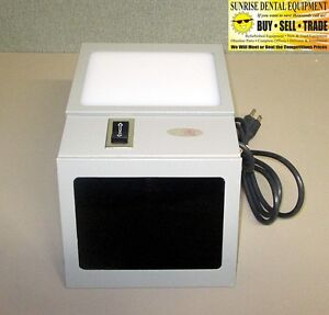 Star X ray Dual Viewer 102gbx 6 x 4 View Areas