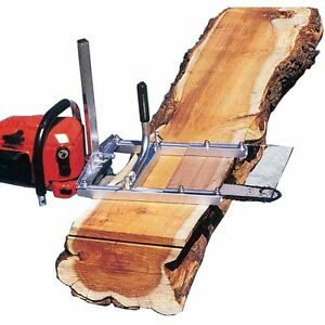Granberg Alaskan Portable Saw Mill G777 Made In Usa