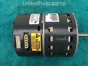 GE 5SME39HL0240 Carrier Bryant HD44RE120 Variable Speed Blower Motor 2007
