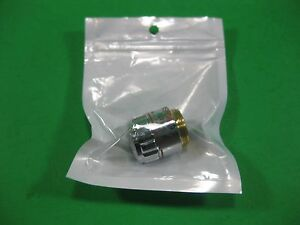 Olympus Microscope Objective Ms Plan 5 0 13 F 180 Ic5 Used
