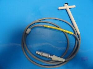 Agilent Hp 21221a 1 9mhz Doppler Probe For Hp Sonos 1000 To 5500 10520 27