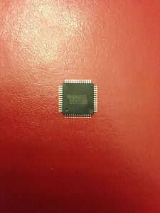 50 Ti Cdc586pah Ic 3 3v Pll Clock Driver 52 tqfp New Ic s