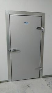 Custom Built Walk In Coolers Replacement Doors Fittall Makes And Ship Free 1495