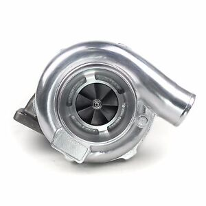 Gt3076 Universal Performance Turbo Charger Journal Bearing 1 06 A r T3 V band
