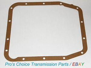 Duraprene Fiber Pan Gasket Fits All Fiod Aod Transmissions 1980 To 1993