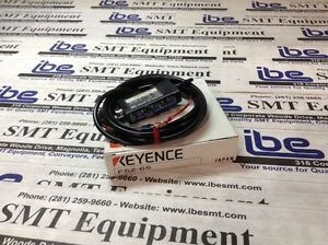 New Keyence Photoelectric Sensor Switch fs2 65