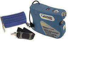 Palmgren Electric Portable Air Compressor 92102