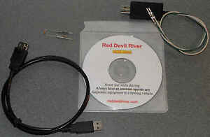 Gm Obd1 Scanner Cable Software Usb To Universal Aldl Direct Gm Obdi