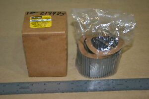 Parker Hydraulic Filter 922934