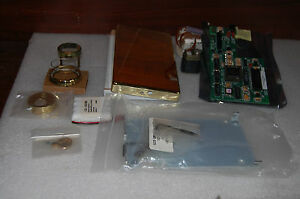Ilco Unican Solitaire Mortise Keylock Assembly Flextail Board Key New 060 100542