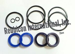 Mahindra Tractor Power Steering Cylinder Repair Kit 25 Mm 1