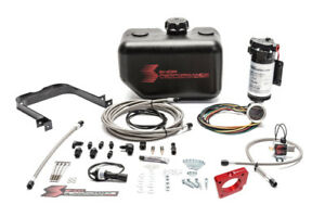 Snow Performance Stage 2 Water Methanol Injection Kit Boost Cooler For Wrx
