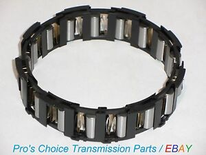 Low Roller Clutch Assembly fits E4od 4r100 Transmissions From 05 1997 2005 98