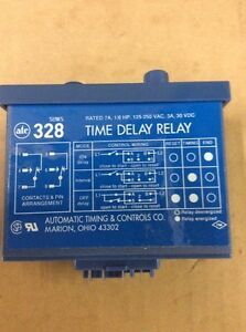 2503720 Time Delay Relay