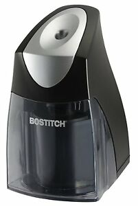 Bostitch Quietsharp Vertical Executive Electric Pencil Sharpener Black Eps9v blk