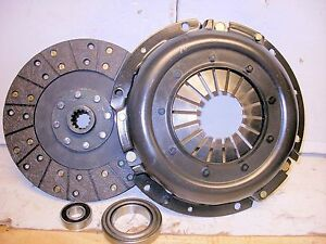 White Field Boss 21 Tractor Clutch Kit Aftermarket Parts