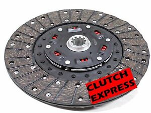 Cf Stage 2 Clutch Disc 86 01 Ford Mustang Gt Lx Cobra Svt 4 6l 5 0l
