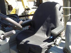 Equipment Seat Cover Low Back 20