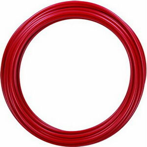 Viega V5001 Lead Free Pex Red Press Tube 1 2 X 100