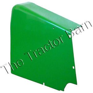 John Deere Rock Shaft Right Hand Side Cover Ar41599 Jd 2520 3020 4000 4020 4320